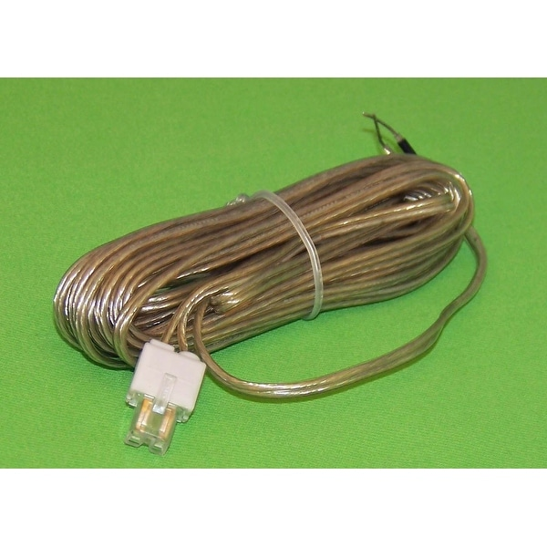NEW OEM Sony Left Speaker Cord Cable Originally Shipped With DAVIS50/B, DAV-IS50/B