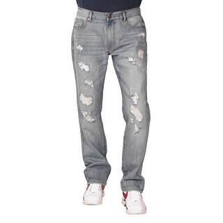 Outback Rider Men's Rip/Torn Jean