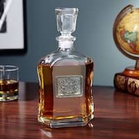 Argos Personalized Liquor Decanter