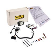 Complete OEM Remote Activated Remote Start Kit For 2008-2012 Ford Escape - Prewired - Firmware Preloaded