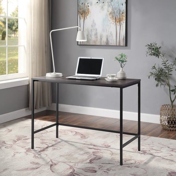 "Contempo 42"" Desk. Opens flyout."