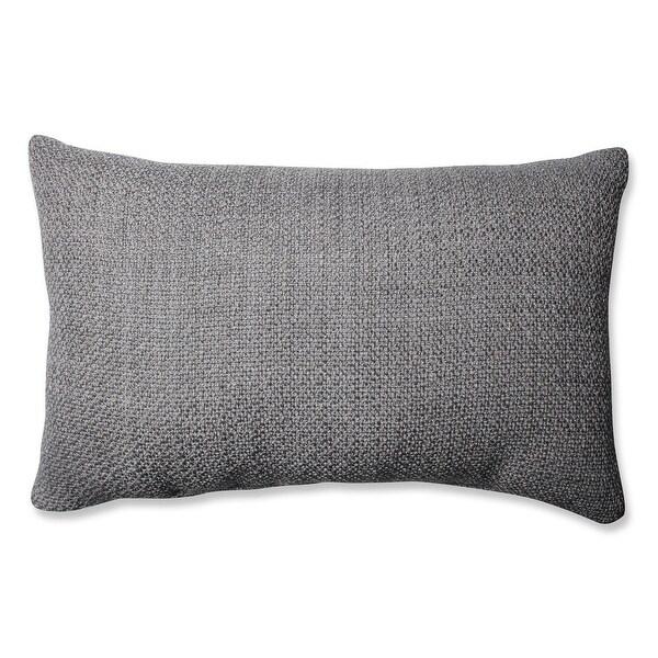 """18.5"""" Smoky Nights Rectangular Decorative Indoor Throw Pillow"""