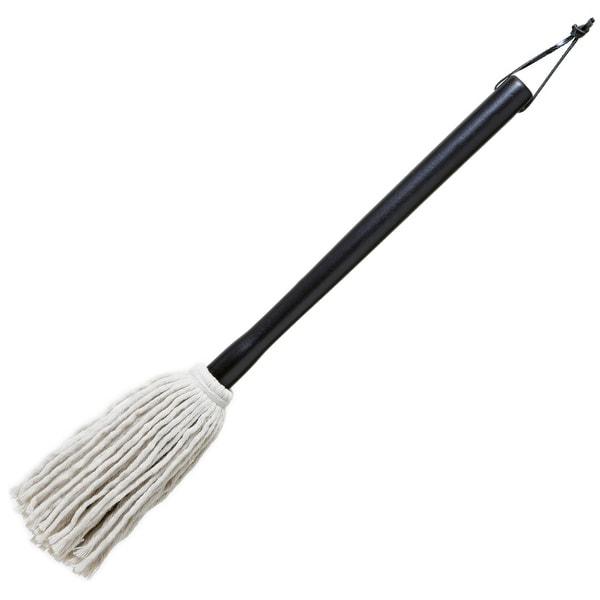 "Grillmark 42055A Cotton Basting Mop, 13"""