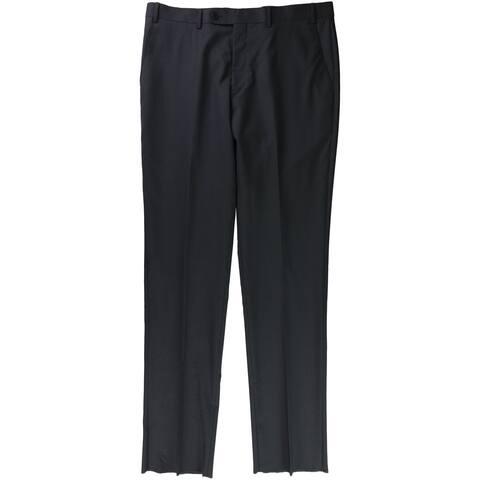 Vince Camuto Mens Dusky Dress Pant Slacks - 37W x UnfinishedL