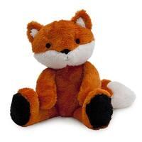 Lambs & Ivy Little Pirates Plush Fox Stuffed Animal - Freddy