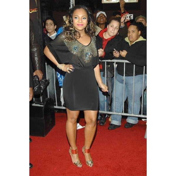 Ashanti At Arrivals For Part 2 - Indiana Jones And The Kingdom Of The  Crystal Skull Screening By Bet Networks And Paramount Amc
