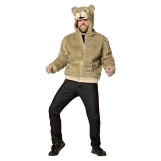 Adult Ted Plus Size Hoodie