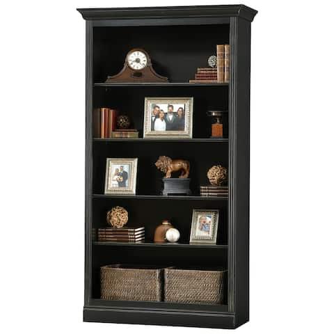Home Storage Solutions 5-tier Wood Bookshelf