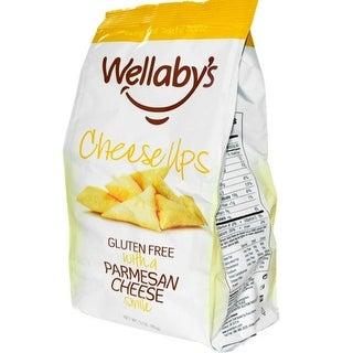 Wellaby's - Parmesan Cheese Ups ( 6 - 3 OZ)