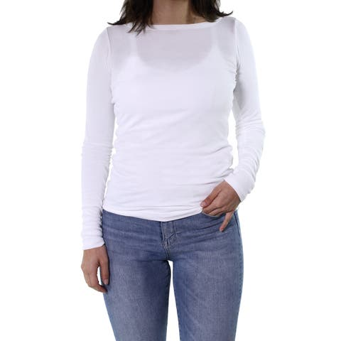 7d1cd323 Vince Tops | Find Great Women's Clothing Deals Shopping at Overstock