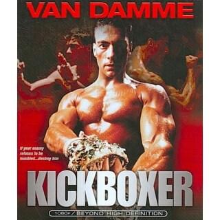 Kickboxer - Blu-ray Disc