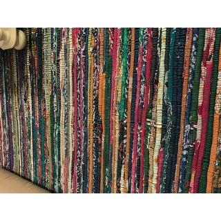 Porch & Den Nassau Handmade Braided Cotton Area Rug