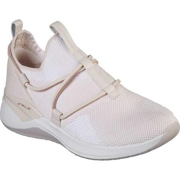 Shop Skechers Women's Modena Acapella Slip-On Sneaker Light