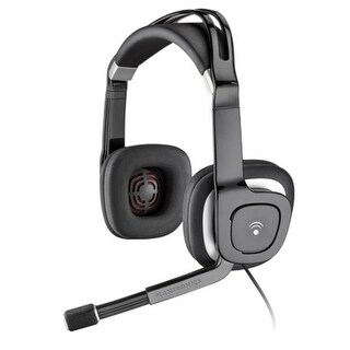 Plantronics .Audio 655 DSP USB Headset New Replaces the discontinued Voyager Audio 650 USB