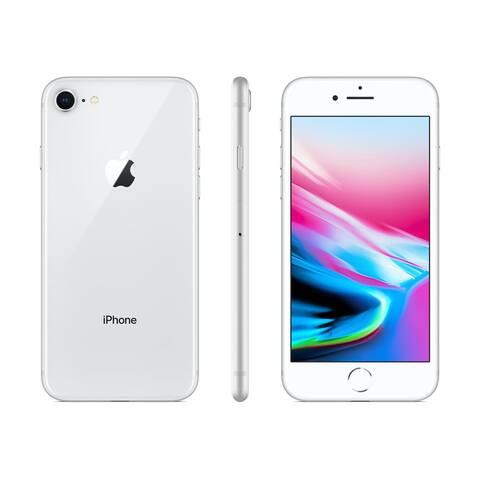 Refurbished Apple iPhone 8 64GB Fully Unlocked Silver