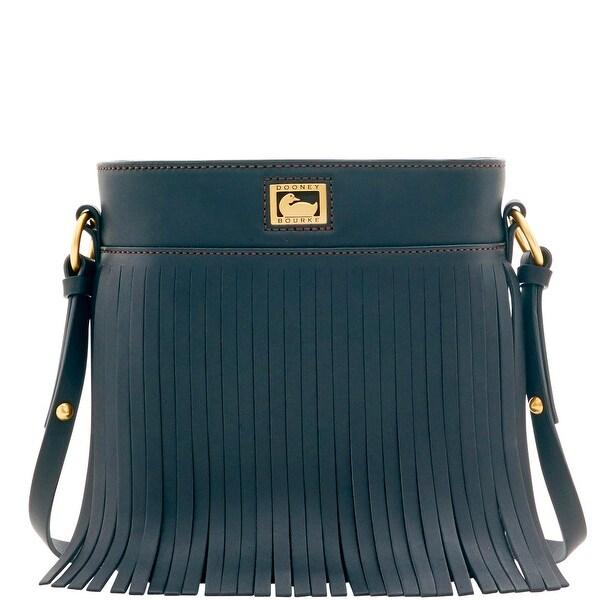 Dooney & Bourke Lulu Jessie Bag (Introduced by Dooney & Bourke at $228 in Apr 2016) - Black