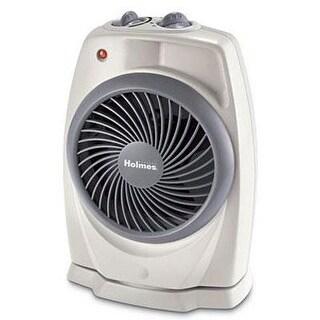 Jarden Hfh421-Nu Holmes 1500 Watt Pivoting Heater Fan With Viziheat Technology