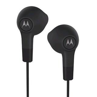 Motorola Earbuds SJYN1305A (Black)