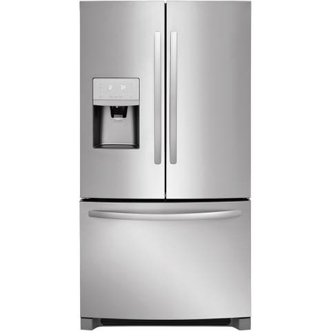Frigidaire FFHB2750TS 26.8 Cu. Ft. French Door Refrigerator - Stainless Steel