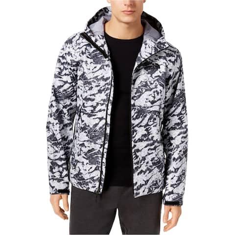 The North Face Mens Millerton Windbreaker Jacket