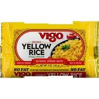 Vigo  - Yellow Rice ( 24 - 5 OZ)