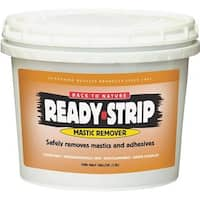 Sunnyside Corp. 1/2Gal Mastic Remover 67864 Unit: EACH