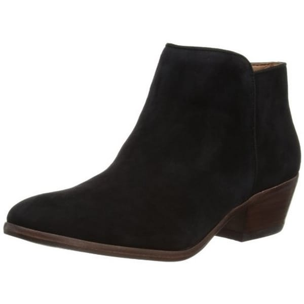 Sam Edelman Womens Petty Ankle Boot