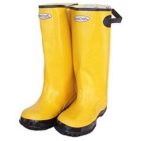 Diamondback RB001-10-C Overshoe Boot, Size 10, Yellow