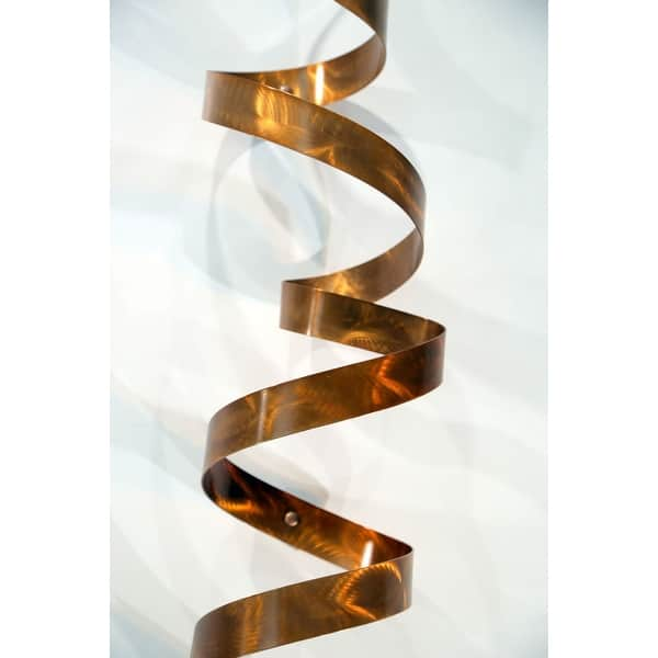Shop Statements2000 Copper Abstract Modern Metal Wall Art