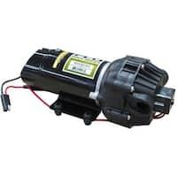 Fimco 5151088 Gold Series High-Flo Sprayer Pump, 12 Volt, 3.8 GPM