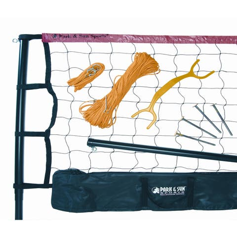 Park and Sun Sports Volleyball Net System