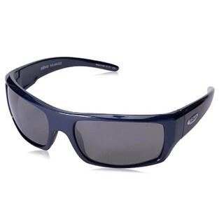 Revo Eyewear Sunglasses Canyon Blue with Graphite Polarized Lenses