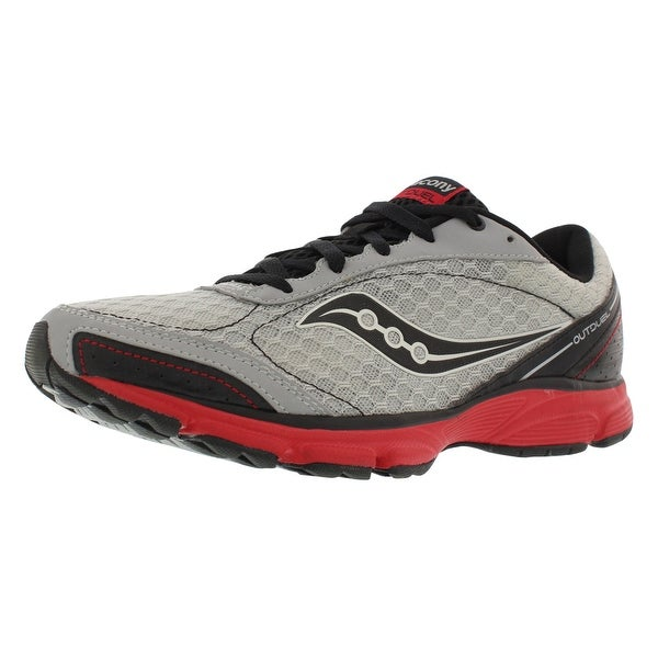 63a6ee64 Shop Saucony Grid Outdue Running Men's Shoes - 9 d(m) us - Free ...