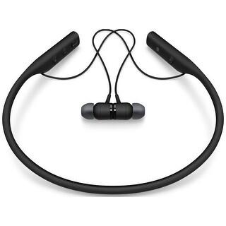 Sony 2-way Style USB Audio & Bluetooth Headset SBH90C - Black