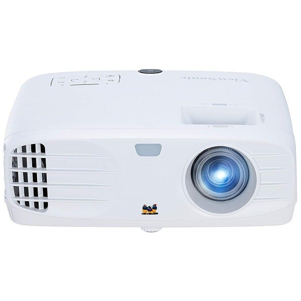 Viewsonic Pg705hd 4000 Lumens 1080P Dlp Projecto