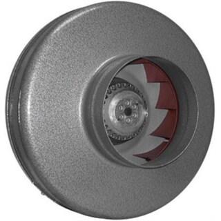 Vortex 736705 Inline Fan 6 inch 452 CFM - Silver