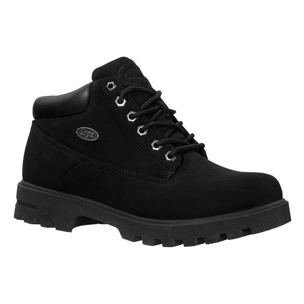 4d92a6ed90a Shop Lugz Mens Empire Water Resistant Outdoor Boots Boots - Free ...