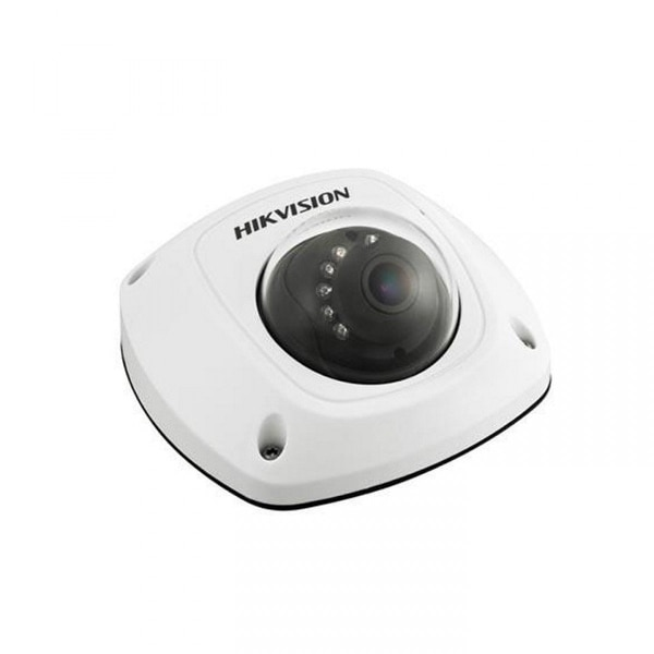 Hikvision - Ds-2Cd2542fwd-Isb2.8