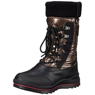 Cougar Womens Como Waterproof Mid-Calf Snow Boots