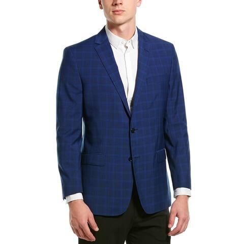 Brooks Brothers Regent Fit Wool-Blend Blazer