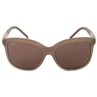 Bvlgari Square Sunglasses BV8155 534973 57
