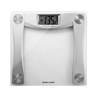 Health o Meter HDM165DQ-53 Digital Medical Scale - Silver