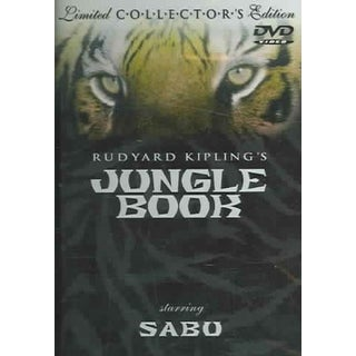 Jungle Book - DVD