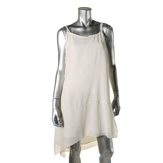 The Fisher Project Womens Silk Tunic Camisole Set - XXS