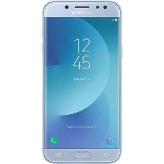 Samsung Galaxy J7 Pro Dual Sim LTE Blue Silver Galaxy J7 Pro Dual Sim LTE Smartphone