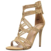 Call It Spring Womens eduwen Open Toe Casual Ankle Strap Sandals - 7.5