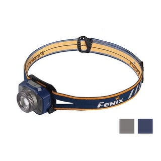 Fenix HL40R 600 Lumen Focusable Flood/Spotlight LED Rechargeable Headlamp