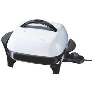 "National Presto 11"" Electric Skillet 06620 Unit: EACH"