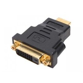 Rosewill Accessory RCW-H9021 DVI Female to HDMI Male Adapter Retail