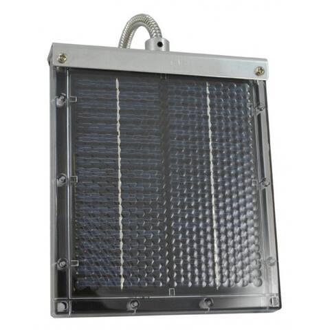 Wildgame Innovations SP-12V1 Edrenaline Solar Panel, 12V